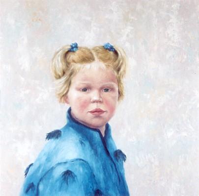Portret Sophie Koppejan