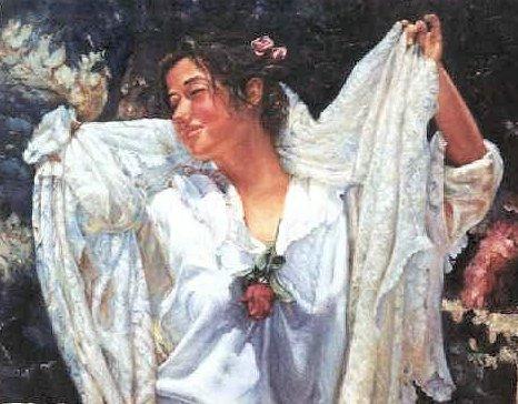 Andalusia Klein