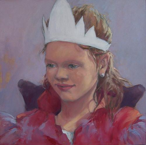 DE KLEINE PRINSES (Anneloes)