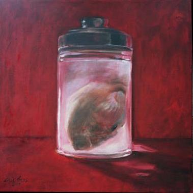 Het sluimerende hart